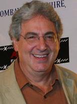 Harold Ramis at AFF