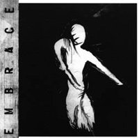 Embrace Album Cover